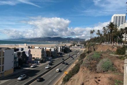 PCH in Santa Monica