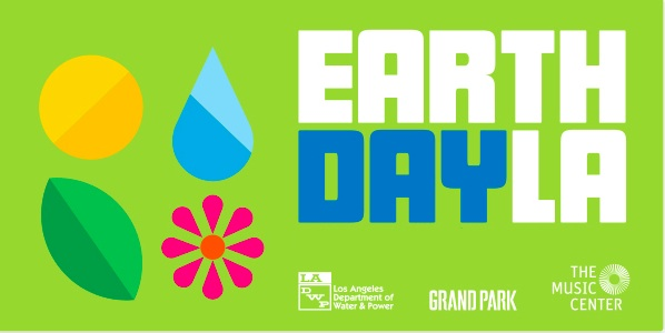 Earth Day LA 2017 at Grand Park