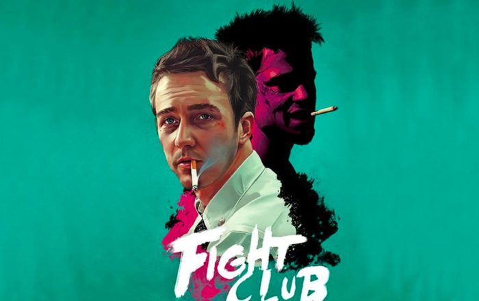 Screening of Fight Club with Live Score at The Wiltern