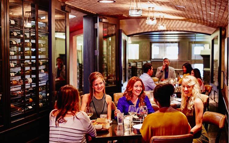 Pasadena Restaurant Week 2017