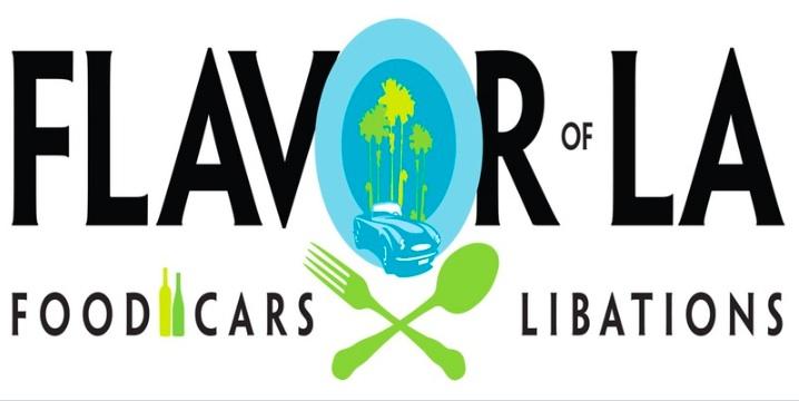 FLAVOR OF LA: Food. Cars. Libations