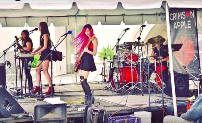 Monrovia Music Fest 2017