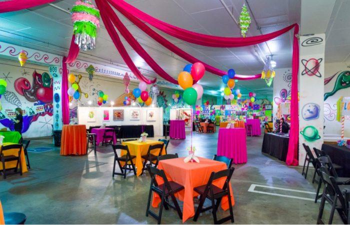 PMCA First Free Friday & 15th Birthday Celebration