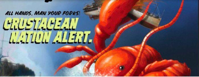 Port of Los Angeles Lobster Fest 2017