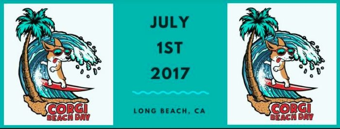 Long Beach Summer 2017