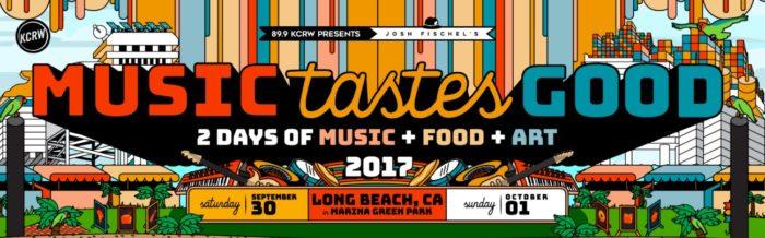 Music Tastes Good Festival