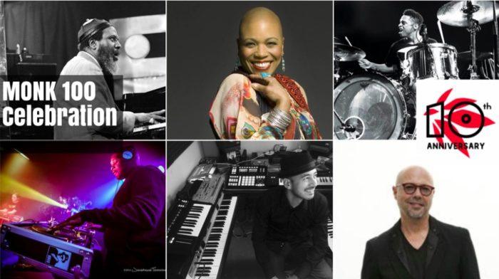 Angel City Jazz Festival