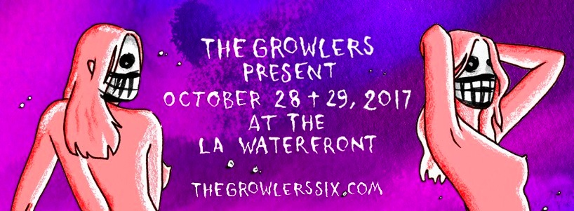 THE GROWLERS SIX Music Festival