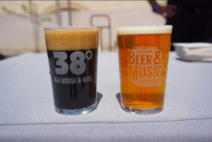 2nd Annual Monrovia Station Beer & Music Festival