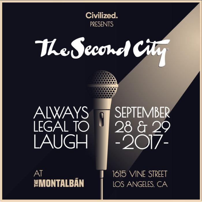 Always Legal To Laugh at Montalban