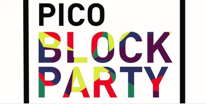 Pico Block Party: TRANSLATION