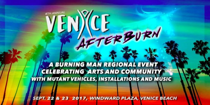 Venice Afterburn 2017