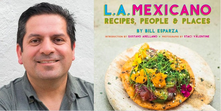 """Pocho Gastronomy is the Future of Mexican Cuisine in America"" with Bill Esparza"