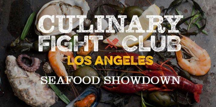 Culinary Fight Club L.A. Edition
