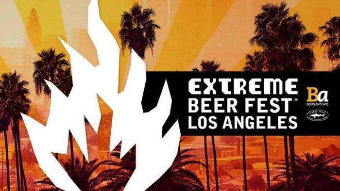 Extreme Beer Fest 2017
