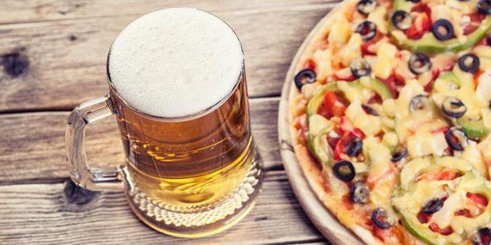 Pizza & Beer Festival at LA Center Studios