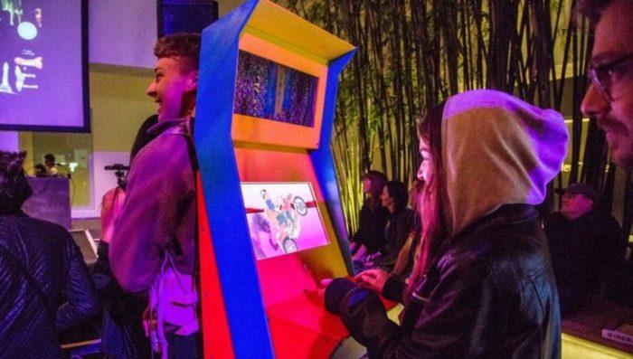 UCLA Game Art Festival 2017