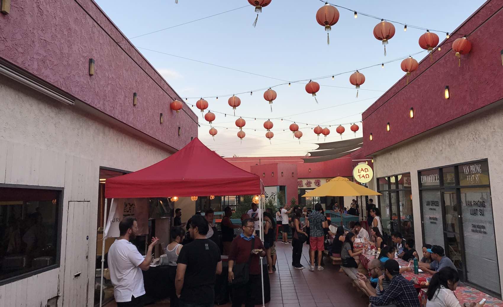 Chinatown After Dark First Thursdays