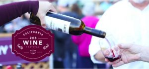 CALIFORNIA WINE FESTIVAL AT SANTA ANITA PARK