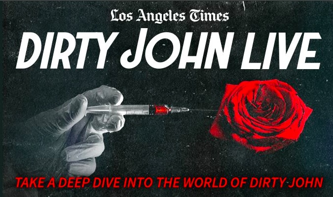 Dirty John Live at Ace Hotel