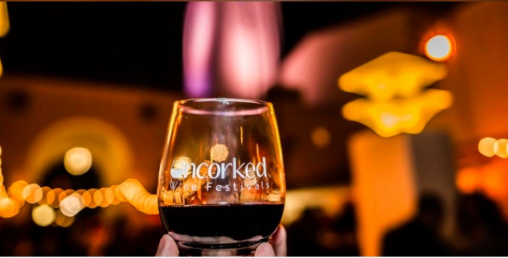 Uncorked: Los Angeles Wine Festival 2018