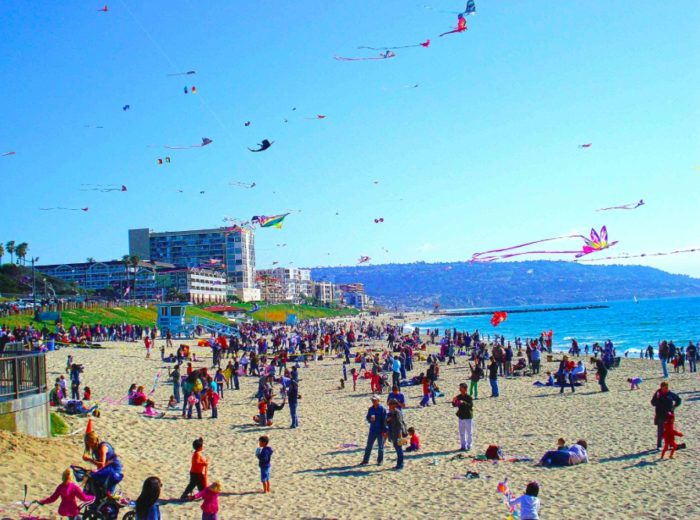 44TH ANNUAL FESTIVAL OF THE KITE