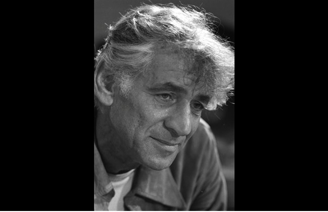 The American Youth Symphony Celebrates Bernstein Centennial with Free Concert at UCLA
