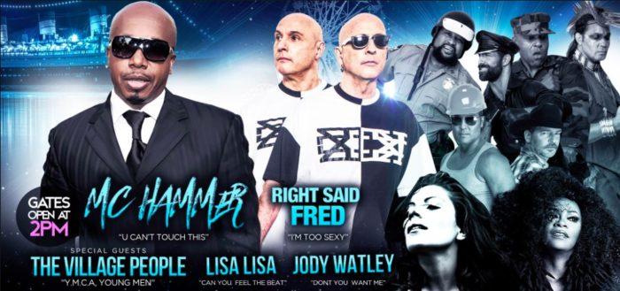 Freestyle Festival 2018
