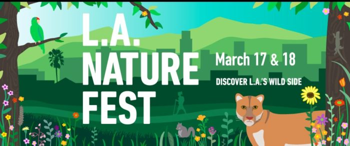L.A. Nature Fest at NHMLA