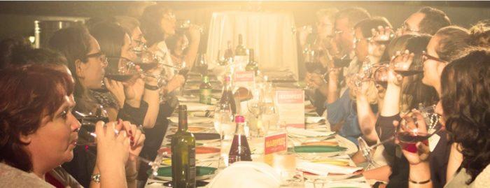 Open Shabbat Dinner at the Skirball