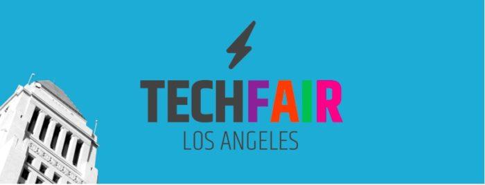 TechFair LA 2018