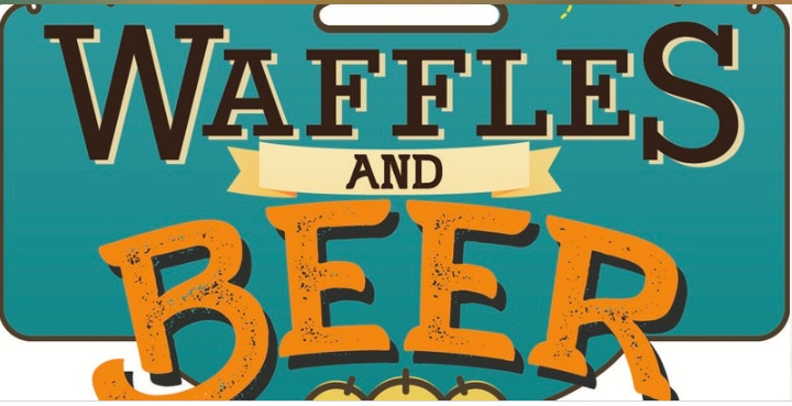 Waffles and Beer Festival