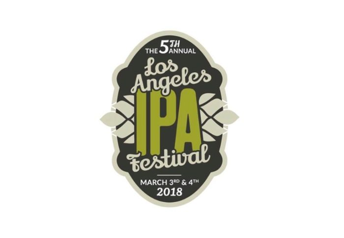 The 5th Annual Los Angeles IPA Festival at Mohawk Bend