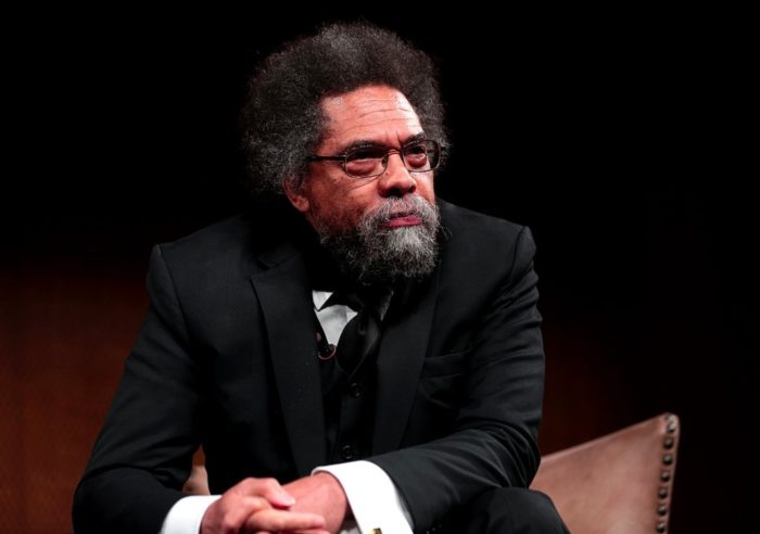 Dr. Cornel West Public Lecture at Pepperdine