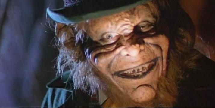 Leprechaun 25th Anniversary Screening at The Vista