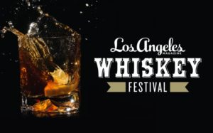 Los Angeles Magazine Whiskey Festival at Museum of Flying
