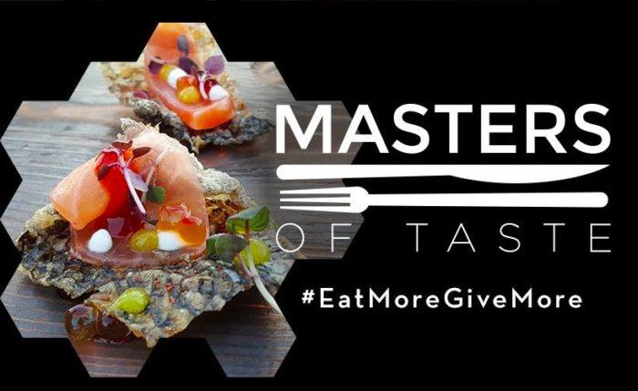 Masters of Taste 2018