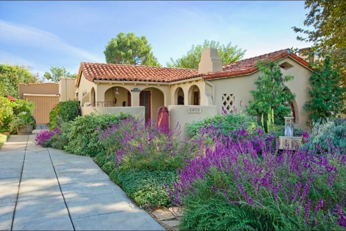 """Pasadena Heritage Presents """"Better Homes and Gardens"""" Spring Home Tour"""