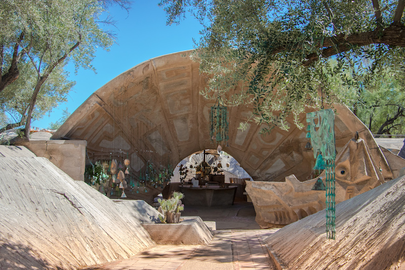 cosanti arizona