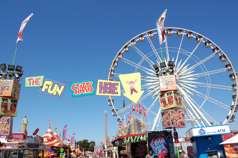 Los angeles county fair coupons
