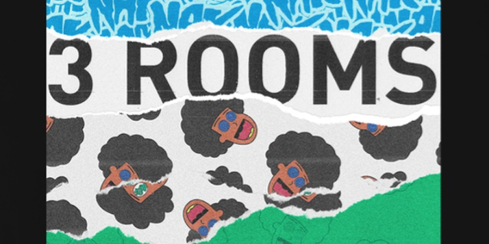 adidas Skateboarding: Na-kel Smith's 3 Rooms Experience