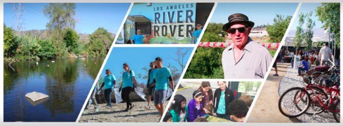 29th Annual Great LA River CleanUp: