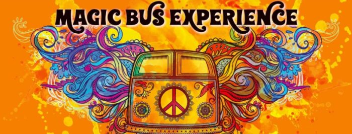 Magic Bus Experience