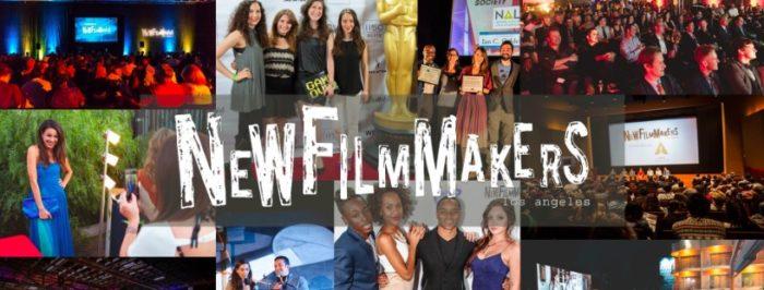 NewFilmmakers Los Angeles Women Directors & Narratives Film Festival