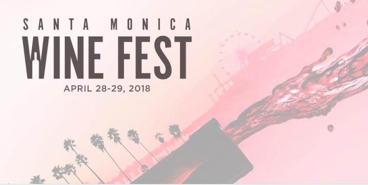 Santa Monica Wine Fest Barker Hangar