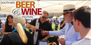 South Bay Beer & Wine Festival 2018 in Rolling Hills Estates