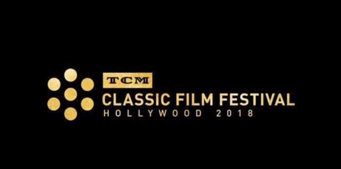 TCM Classic Film Festival 2018 in Hollywood