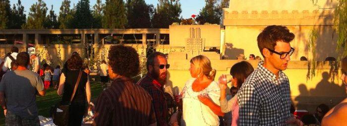 10th Annual Barnsdall Park Friday Night Wine Tastings