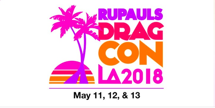 RuPaul's DragCon Los Angeles 2018