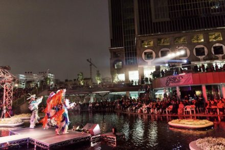 Grand Performances featured 2018
